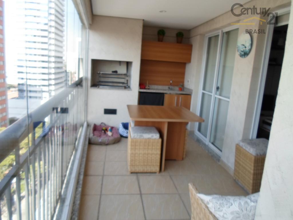 venha morar próximo ao shoping morumbi, em um apartamento moderno, de andar alto, com varanda gourmet...