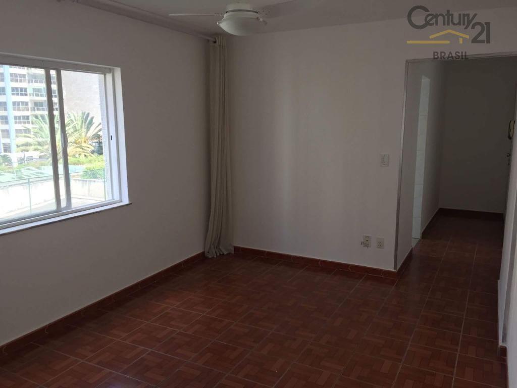 Apartamento de 1 dormitório em Higienópolis