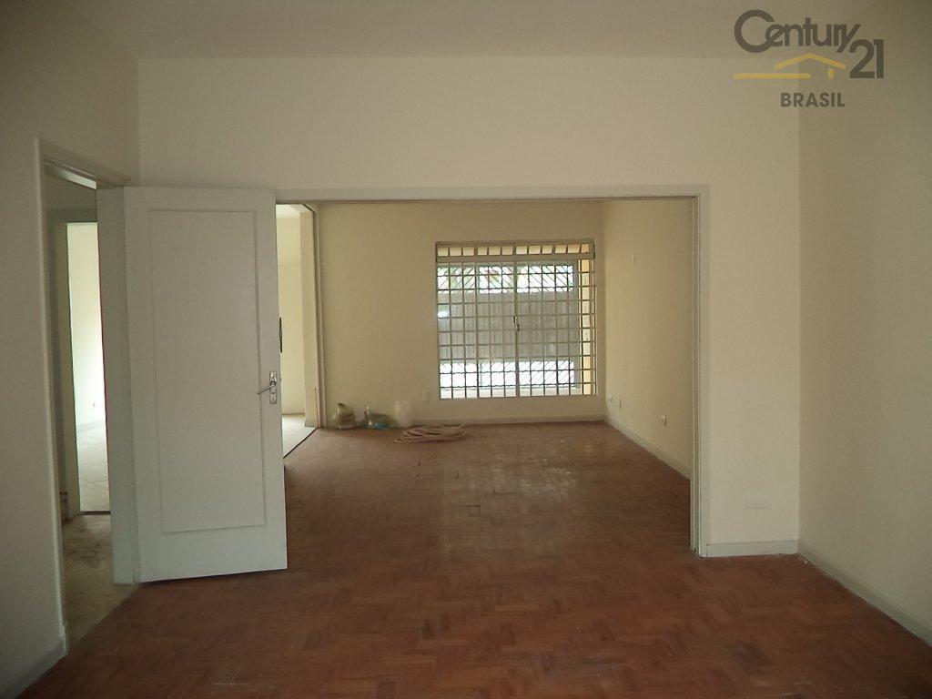 Imóvel Residencial ou Comercial para locação, Brooklin , São Paulo - SO0142.