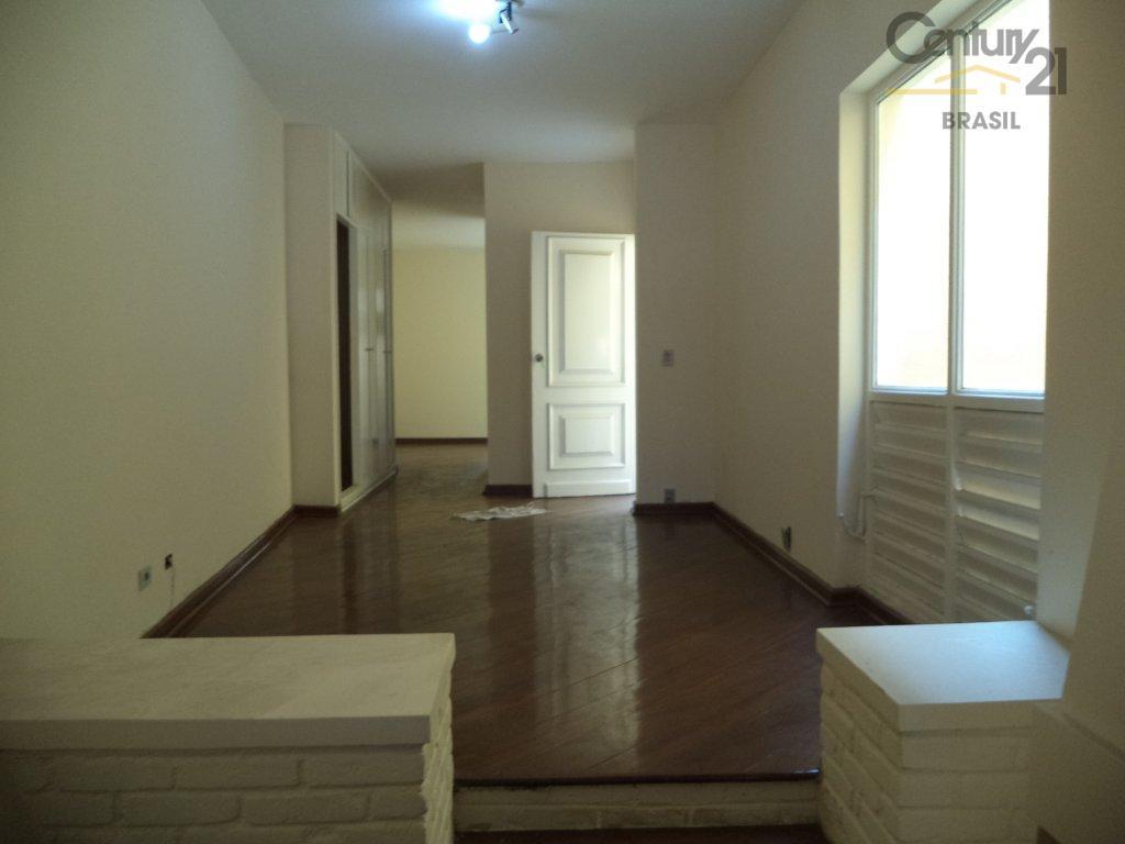 Imóvel Residencial para locação, Brooklin  São Paulo - SO1136.