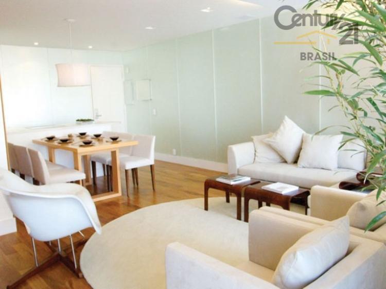 Apartamento 48 m², 1 vaga na Vila Nova Conceição - Condomínio Alto Padrão