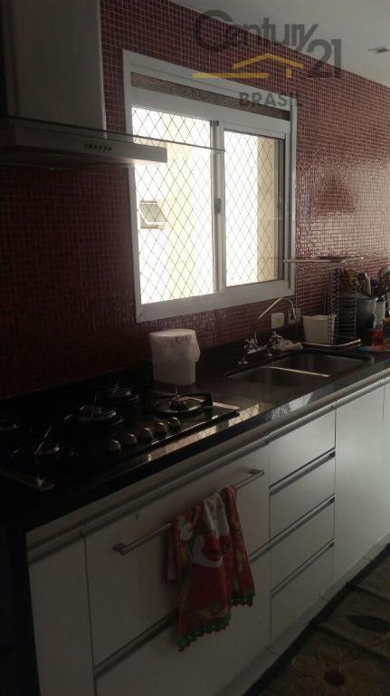 ótimo estado de conservação apartamento no brooklin 178 metros quadrados, com 3 dormitórios, sendo 3 suítes,...