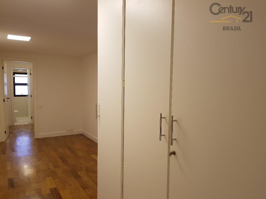 apartamento de alto padrão, localizado na área mais nobre de são paulo, a vila nova conceição,...