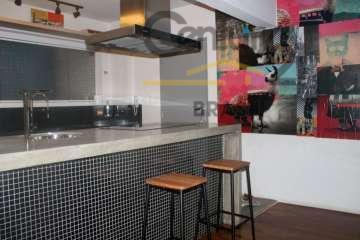 moema pássarosapartamento pronto para morar em uma excelente localização,living,amplo para 2 ambientes terraço,lavabo 3 dormitórios,copa cozinha,dependência...