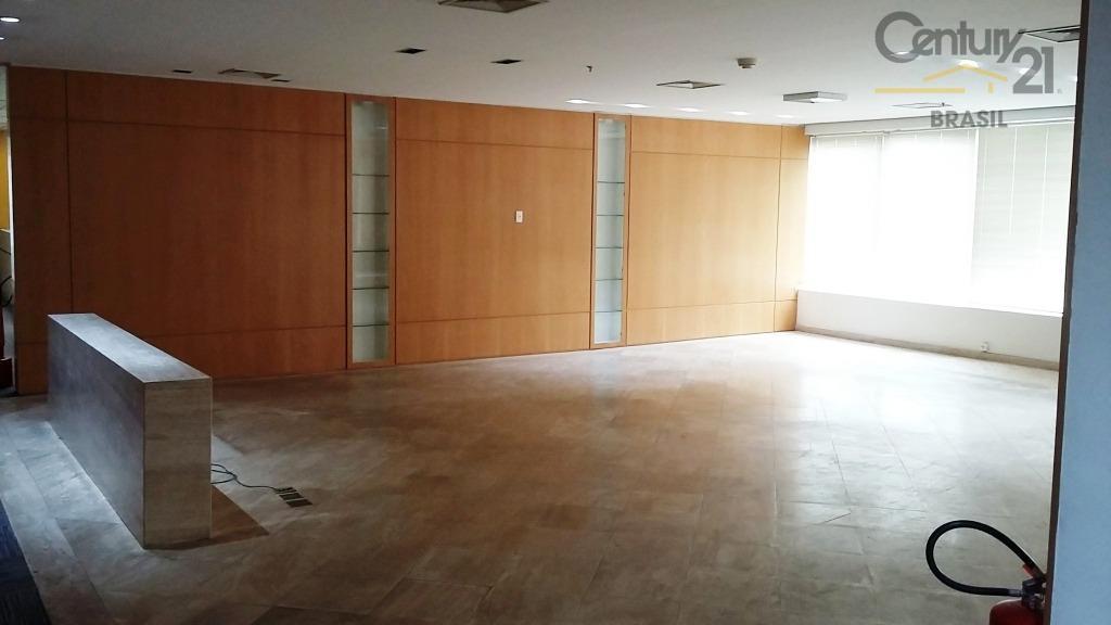 conjunto comercial em predio de alto padrao para vender ou alugar no bairro chacara santo antonio,...
