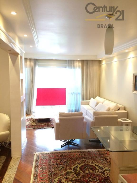 locação apartamento mobiliado ou sem mobilia região privilegiada decoração de fino bom gosto 3 suítes 3...