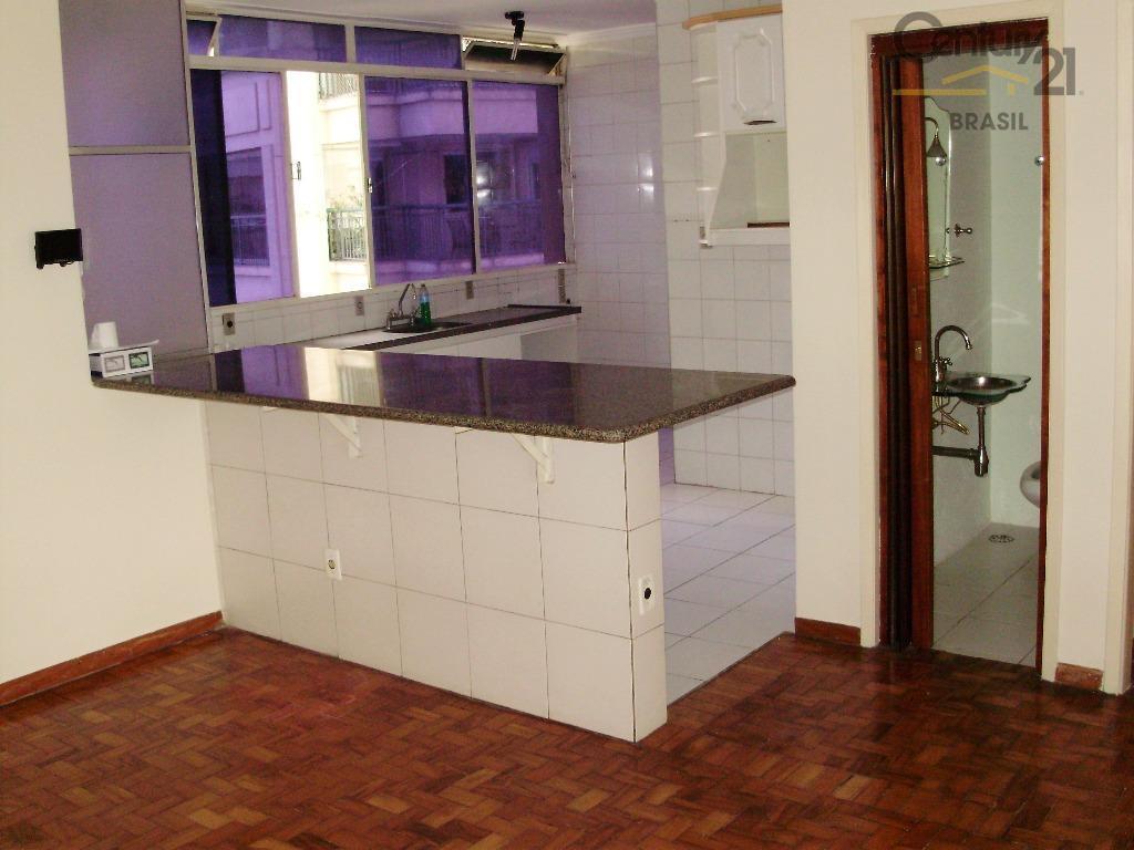 Apartamento residencial para venda e locação, Jardim Paulista