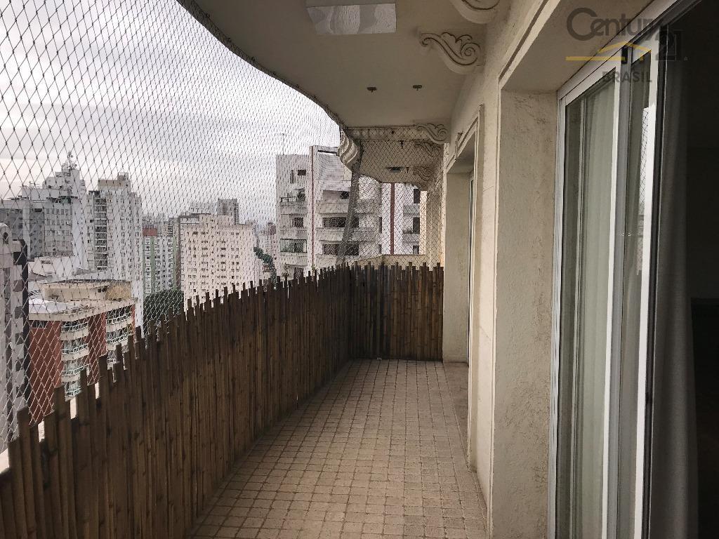 Apartamento residencial para venda e locação, Paraíso, São Paulo.