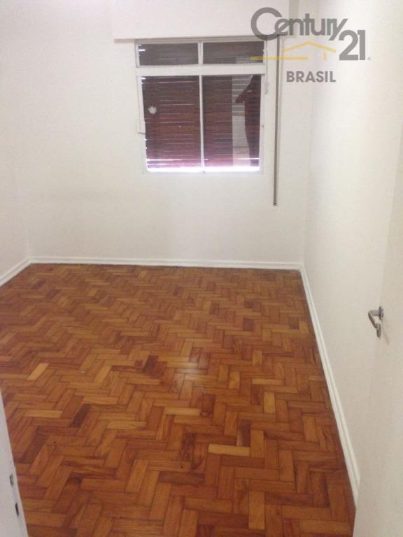 apartamento padrão com área útil de 60 m², 2 quartos, 1 vaga de garagem, próximo ao...