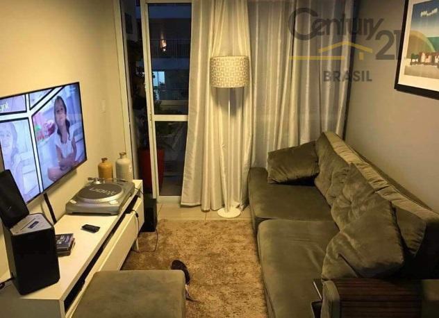 Apartamento 1 dormitório em Higienópolis