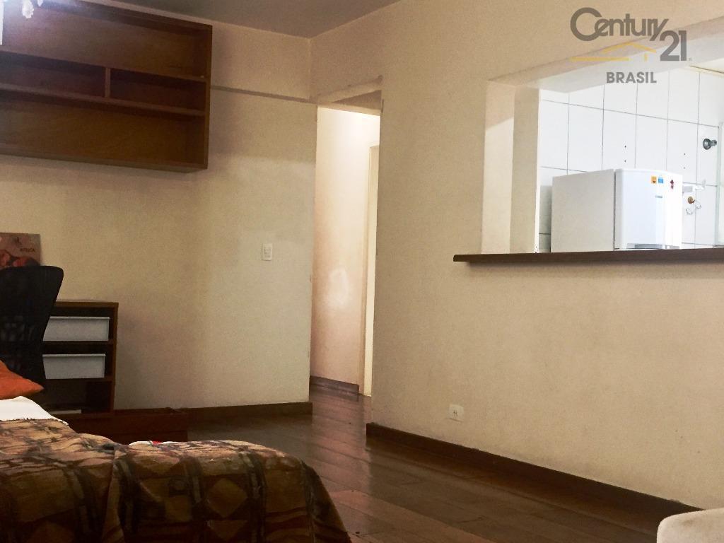 vila olímpia - 105m - 3dorm/1suíte/1vg - ótima localização!apartamento de 3 dormitórios repleto de armários sendo...