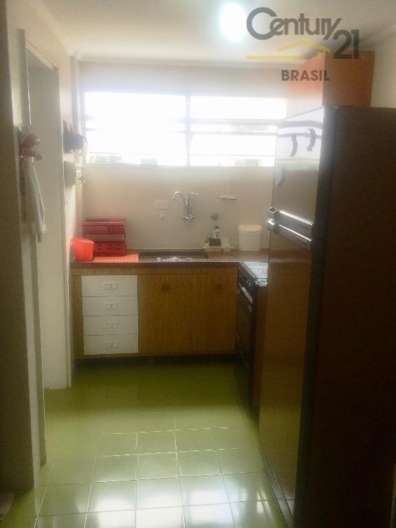 chácara santo antônio - 96m - 3dorms/1suite/1vg - próximo a faculdade unipapartamento de 3 dormitórios sendo...