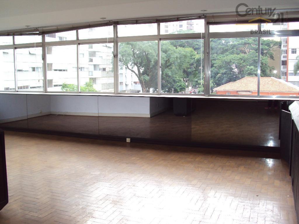 Ótimo apartamento em excelente localização da avenida Angélica