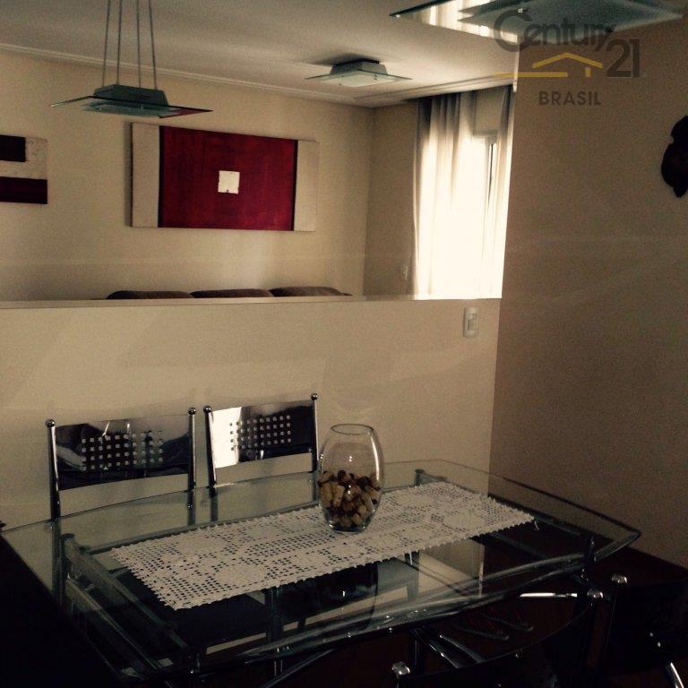 ooportunidade para venda na vila leopoldina, apto com 1 vaga é 580mil, pois uma das vagas...