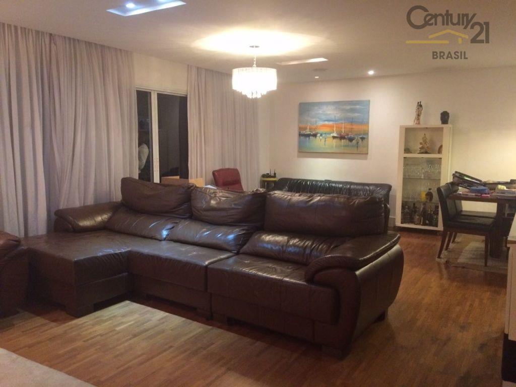 lindo apartamento na rua carlos weber - andar alto,  vista panorâmica