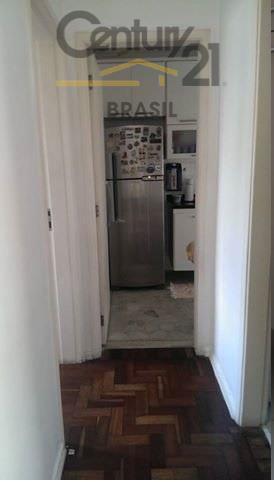 Apartamento Residencial à venda, Vila Leopoldina, São Paulo - AP11984.