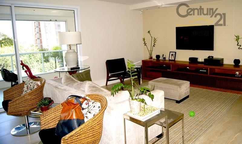 Apartamento Residencial à venda, Campo Belo, São Paulo - AP12139.