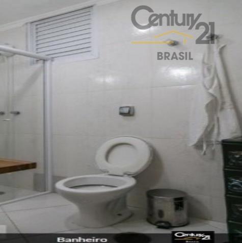 Apartamento Residencial para locação, Itaim Bibi, São Paulo - AP11637.