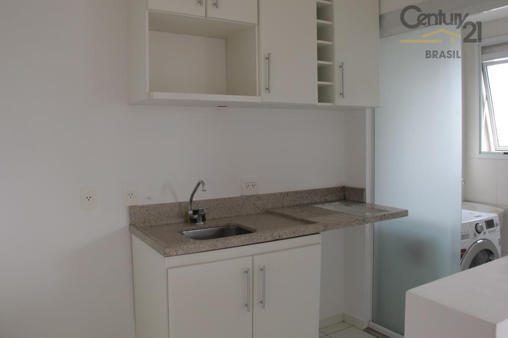 Flat Residencial para locação, Vila Nova Conceição, São Paulo - FL0067.