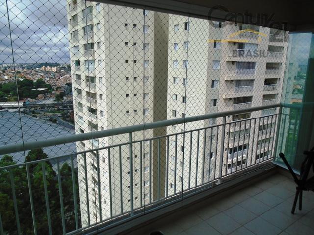 Apartamento Residencial à venda, Vila Andrade, São Paulo - AP10088.