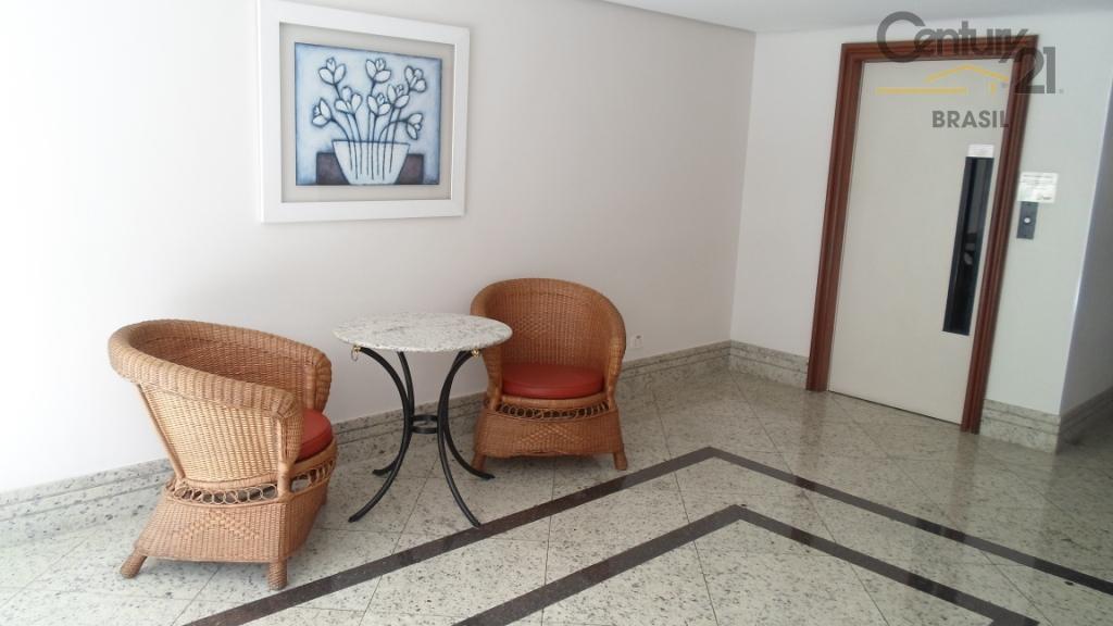 Apartamento residencial para venda e locação, Vila Mariana, São Paulo.