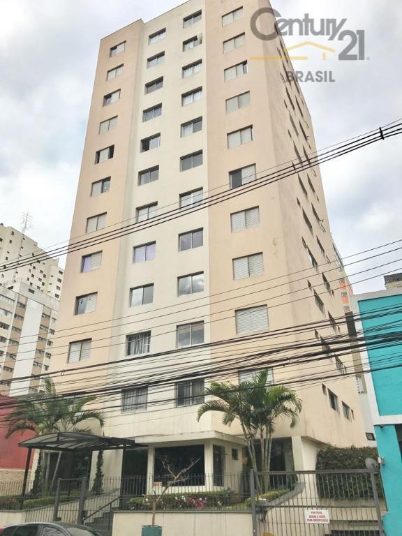 Apartamento mobiliado a venda no Itaim!