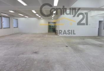 amplo conjunto comercial. com padrão corporativo de ocupação, o edifício é sede de empresas dos segmentos...