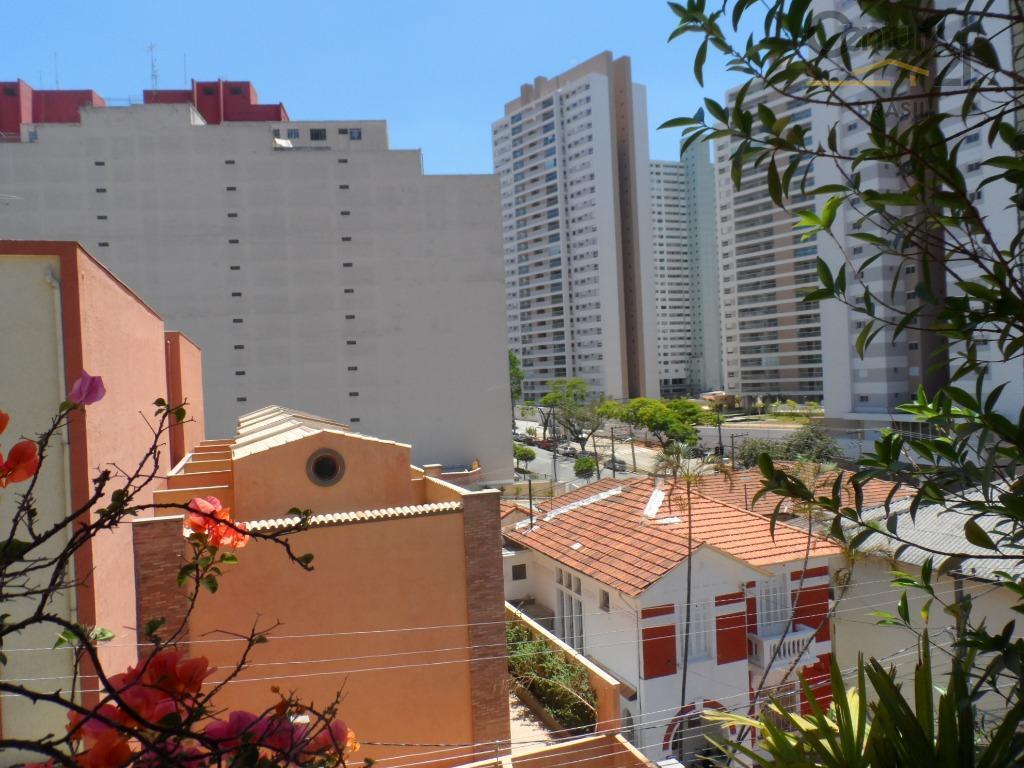 apartamento com 3 dormitórios, sem vaga de garagem, condomínio baixo. próximo as principais vias de acesso,...