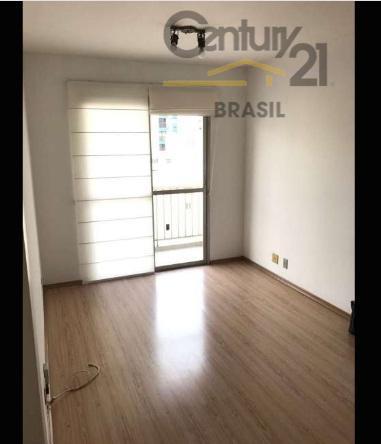 Apartamento residencial à venda, Pinheiros, São Paulo - AP13407.