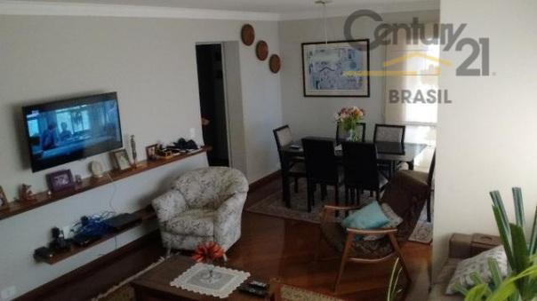Apartamento residencial à venda, Pinheiros, São Paulo - AP13524.