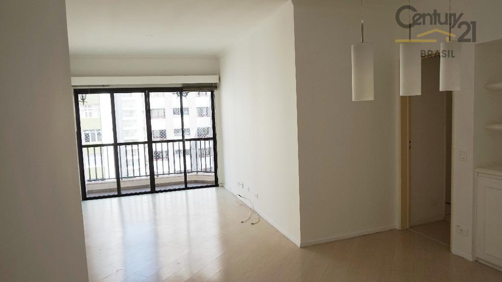 Apartamento residencial para venda e locação, Pinheiros, São Paulo - AP13246.