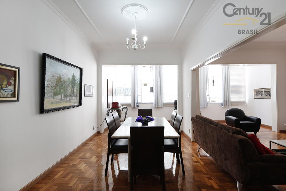 Apartamento residencial à venda, Copacabana, Rio de Janeiro - AP2790.