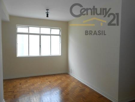 Apartamento residencial para locação Higienópolis