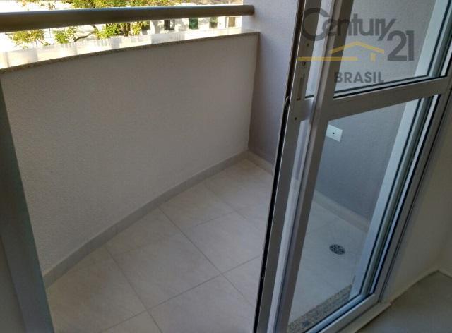 apartamento novo nunca habitado 52 metros com 2 dormitórios e 2 banheiros e 1 vaga de...