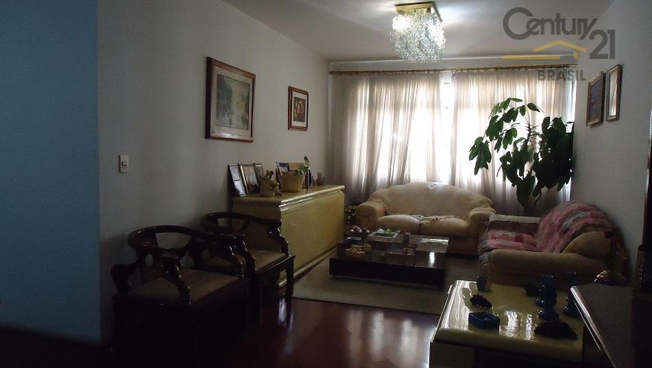 Apartamento Residencial à venda, Santa Cecília, São Paulo - AP0297.