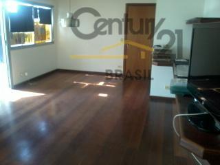 apartamento para venda ou locação, sem mobília, no campo belo, andar alto, com varanda, ensolarado. 3...