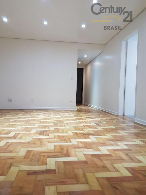 Apartamento para locação em Pinheiros, próximo ao metrô Oscar Freire.