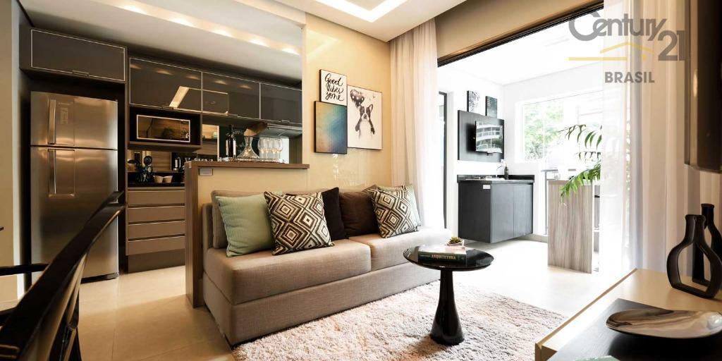 venha conhecer o apartamento que vai além de suas expectativas e está localizado próximo a estações...