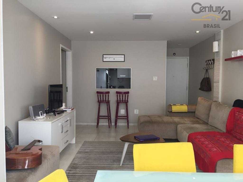 Ótimo apartamento em rua nobre em Higienópolis!