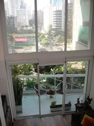 apartamento moderníssimo no brooklin perto da berrini. florida penthouses. reformado.com pé direito duplo de 5 metros...