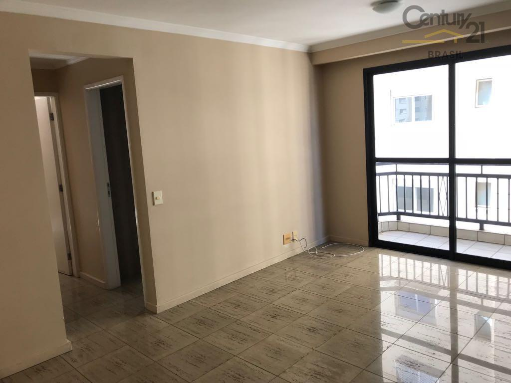 Apartamento na Vila Olimpia