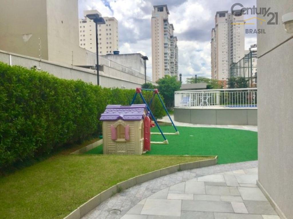 Apartamento residencial à venda, Vila Leopoldina, São Paulo - AP13466.