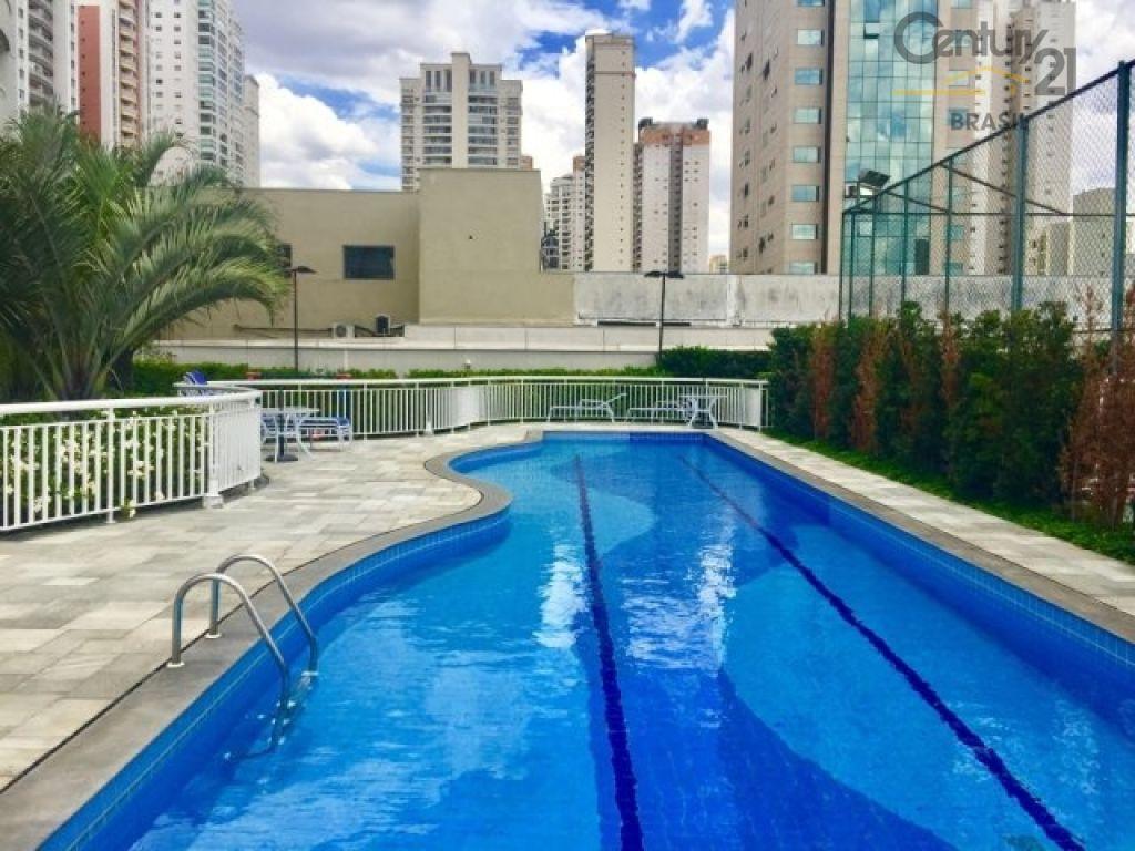 Apartamento Residencial à venda, Vila Leopoldina, São Paulo - AP11097.