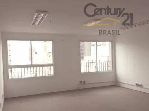 Ótima Sala Comercial à venda em Pinheiros