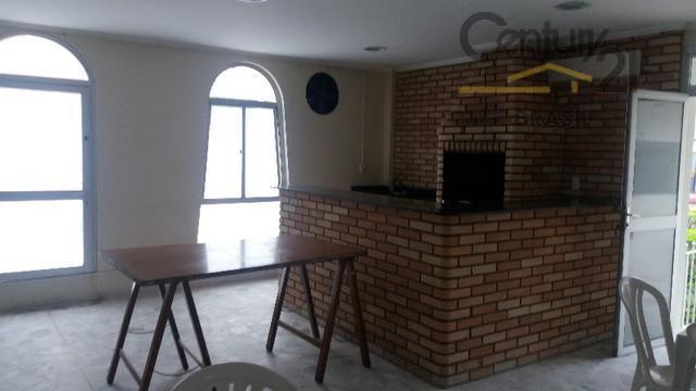 Oportunidade! Apartamento 2 dorm. à venda na Vila Leopoldina, R$ 415 mil com lazer!
