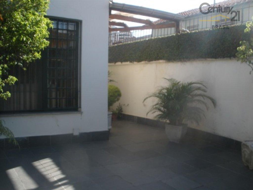 Sobrado residencial à venda, Brooklin Novo, São Paulo.