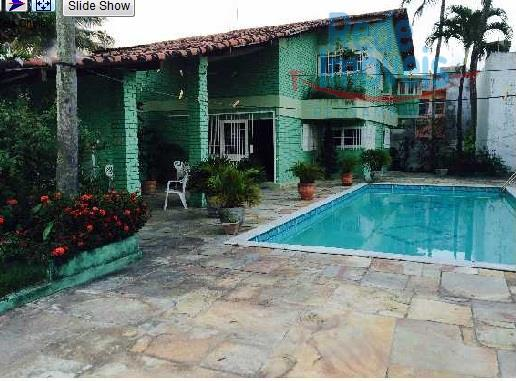Casa residencial para venda e locação, Candeias, Jaboatão dos Guararapes - CA0002.