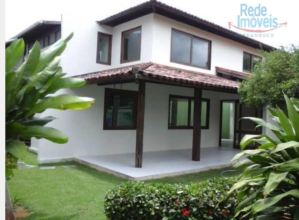 Casa residencial para venda e locação, Poço da Panela, Recife - CA0010.