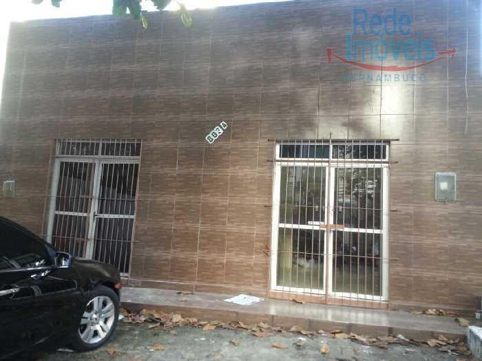 Loja comercial para locação, Rosarinho, Recife - LO0004.