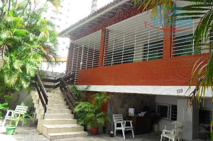 Casa comercial para locação, Parnamirim, Recife - CA0030.